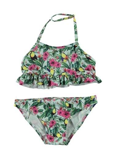Koton Kids Bikini Yeşil